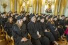 Promocja doktorów habilitowanych i doktorów nauk z roku akademickiego 20182019 I WL HC Kasprzak 03.jpg