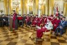 Promocja doktorów habilitowanych i doktorów nauk z roku akademickiego 20182019 I WL HC Kasprzak 06.jpg