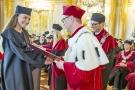 Promocja doktorów habilitowanych i doktorów nauk z roku akademickiego 20182019 I WL HC Kasprzak 42.jpg