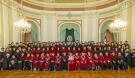Promocja doktorów habilitowanych i doktorów nauk z roku akademickiego 20182019 I WL HC Kasprzak 47.jpg