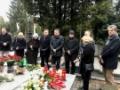 spotkanie przy grobach Ojców Założycieli I Kliniki Kardiologii 29.jpg