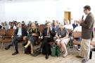 """Konferencja """"Dzień Kultury Jakości Uczelni"""""""