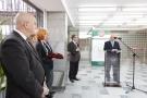 Apteka Szkoleniowa Wydziału Farmaceutycznego otwarta