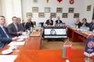 wizyta Ministra Zdrowia Białorusi [02].jpg