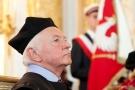 Profesor Zbigniew Darżynkiewicz Doktorem Honoris Causa naszej Uczelni