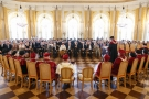 Promocja doktorów i doktorów habilitowanych II Wydziału Lekarskiego [06].jpg