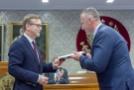Spotkanie w Sali Senatu-13, Fot. Jarosław Oktaba Dział Fotomedyczny WUM.jpg