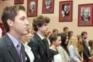Immatrykulacja studentów i doktorantów na Wydziale Farmaceutycznym
