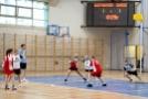 AZS WUM Warszawa zwycięzcą V Pucharu ZG AZS w Korfbalu