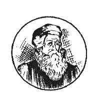 Logo XVII Liceum Ogólnokształcącego z Oddziałami Dwujęzycznymi im. Andrzeja Frycza Modrzewskiego