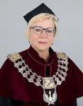 Elżbieta Mierzwińska-Nastalska, Vice Dean