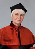 Grażyna Nowicka, Vice Dean