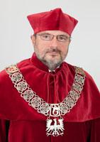 Wojciech Braksator, Prorektor WUM