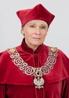 Barbara Górnicka, Prorektor WUM