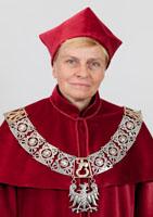 Jadwiga Turło, Prorektor WUM