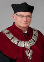 Bolesław Samoliński, Dean