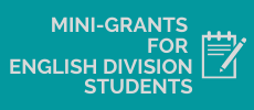 Mini Grants for EDS